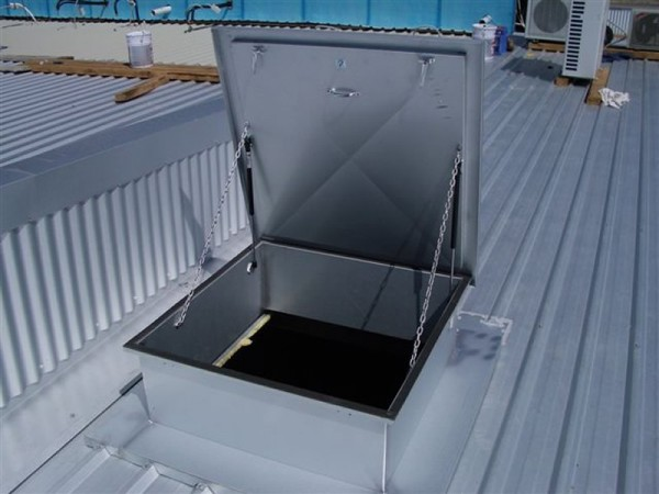 Roof Access Roof Hatches