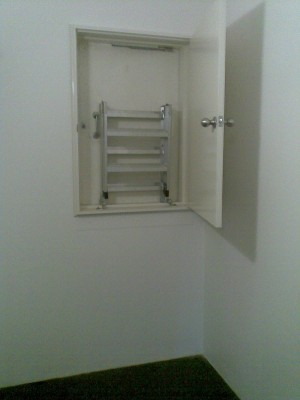 Gallery Of Pull Down Access Ladders And Roof Access Stairs